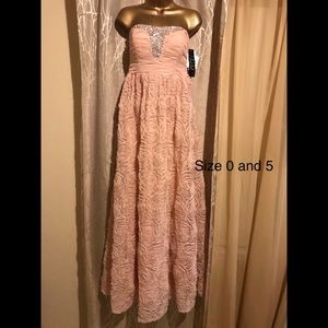 Trixxi prom dress